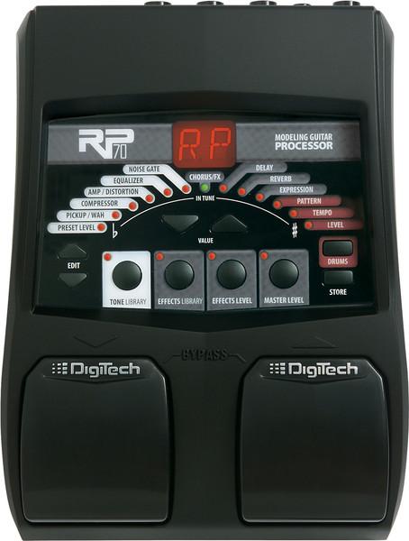 DigiTech RP70 image 1