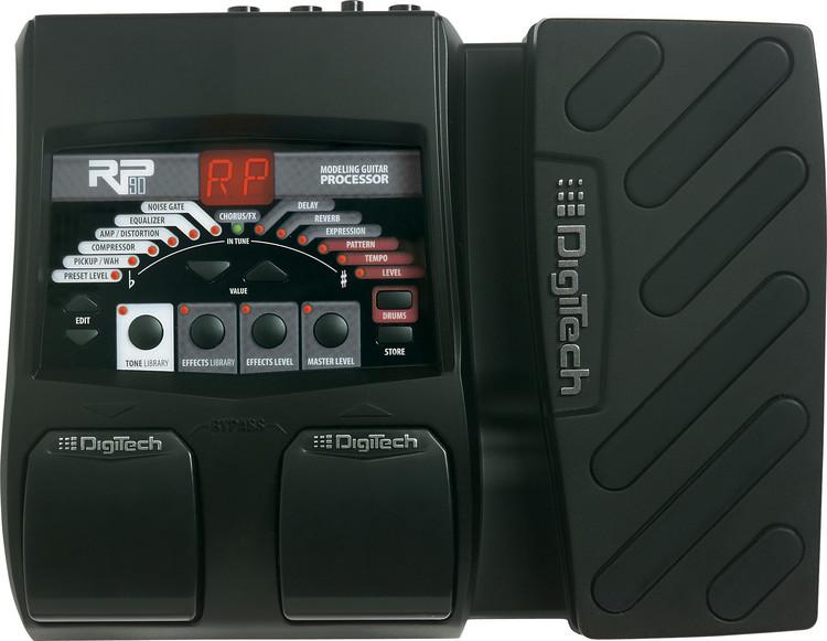 DigiTech RP90 image 1
