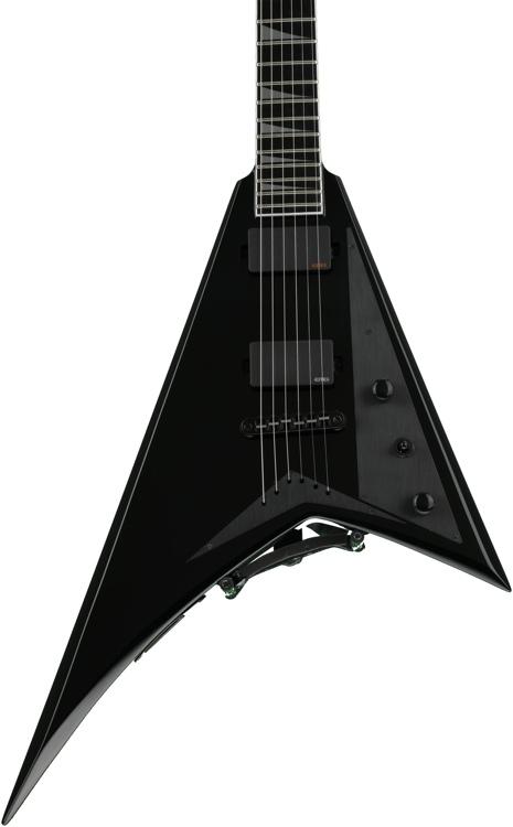 Jackson RRTMG Pro Series Rhoads - Black image 1