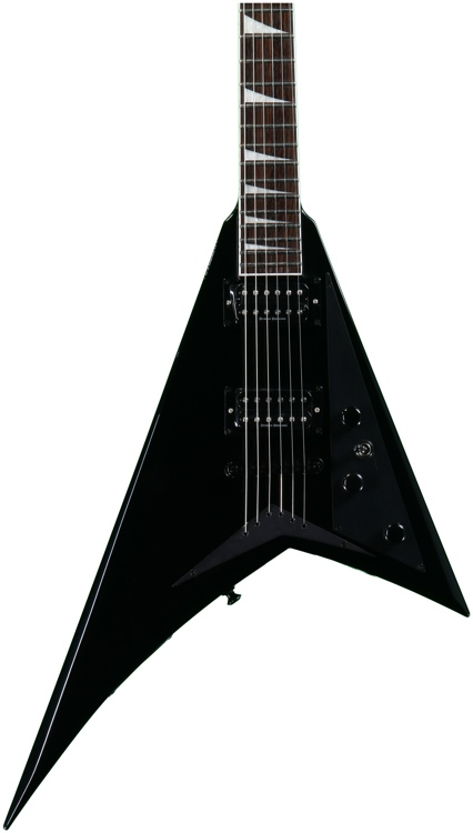 Jackson Rhoads RRXT - Black image 1