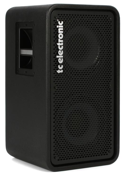 TC Electronic RS210 2x10