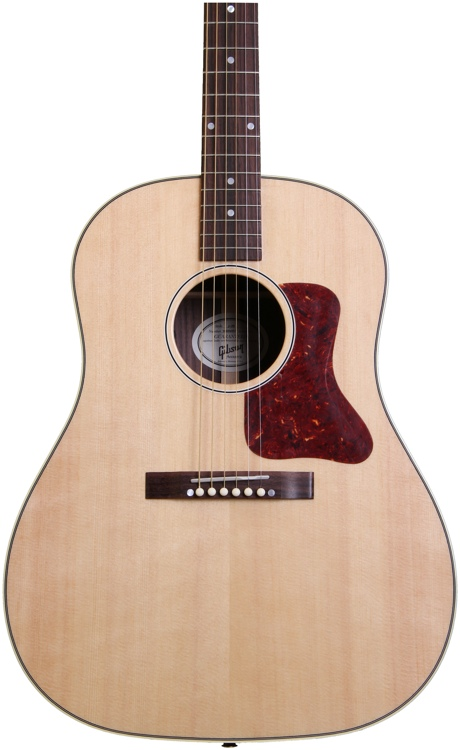 Gibson Acoustic J-29 Rosewood - Natural image 1