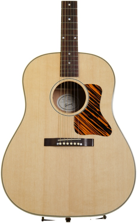 Gibson Acoustic J-35 - Natural image 1