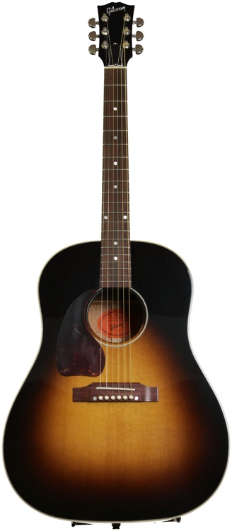 Gibson Acoustic March 2013 Limited Edition - J-45 Standard Lefty image 1