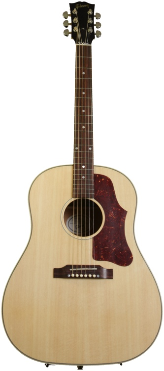 Gibson Acoustic J-50 Modern Classic - Antique Natural image 1