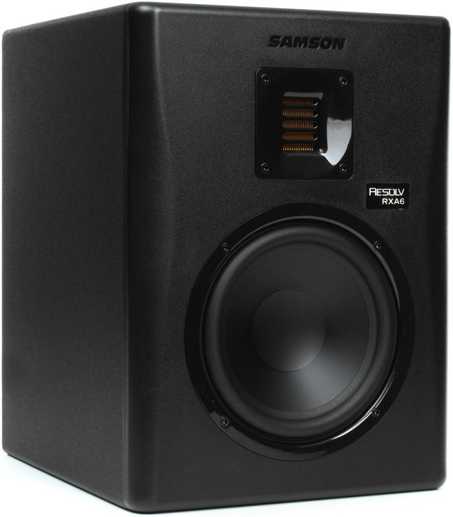 Samson Resolv RXA6 6