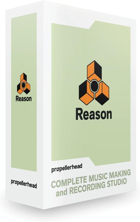 Propellerhead Reason 6.5 image 1