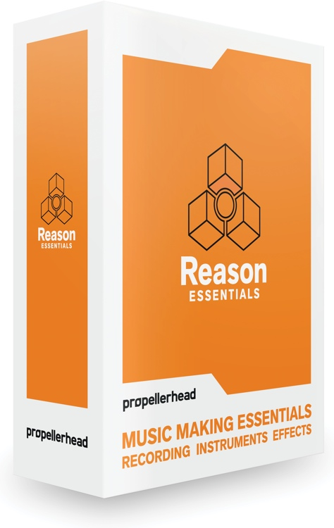 Propellerhead Reason Essentials image 1