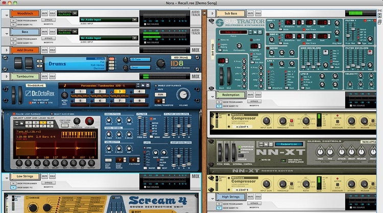 Propellerhead Reason Essentials 2 image 1