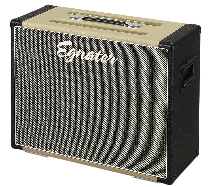 Egnater Rebel-30 2x12