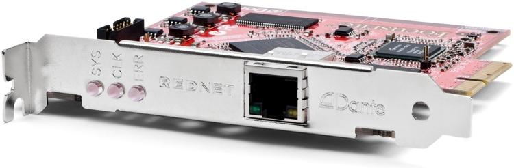 Focusrite RedNet PCIe image 1