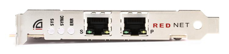 Focusrite RedNet PCIeR Card image 1