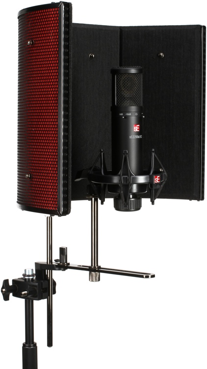 se electronics reflexion filter pro 10th anniversary limited edition sweetwater. Black Bedroom Furniture Sets. Home Design Ideas