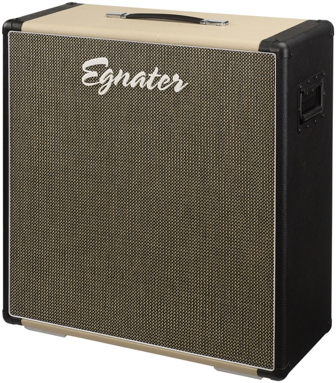 Egnater Renegade 410x Extension Cabinet image 1