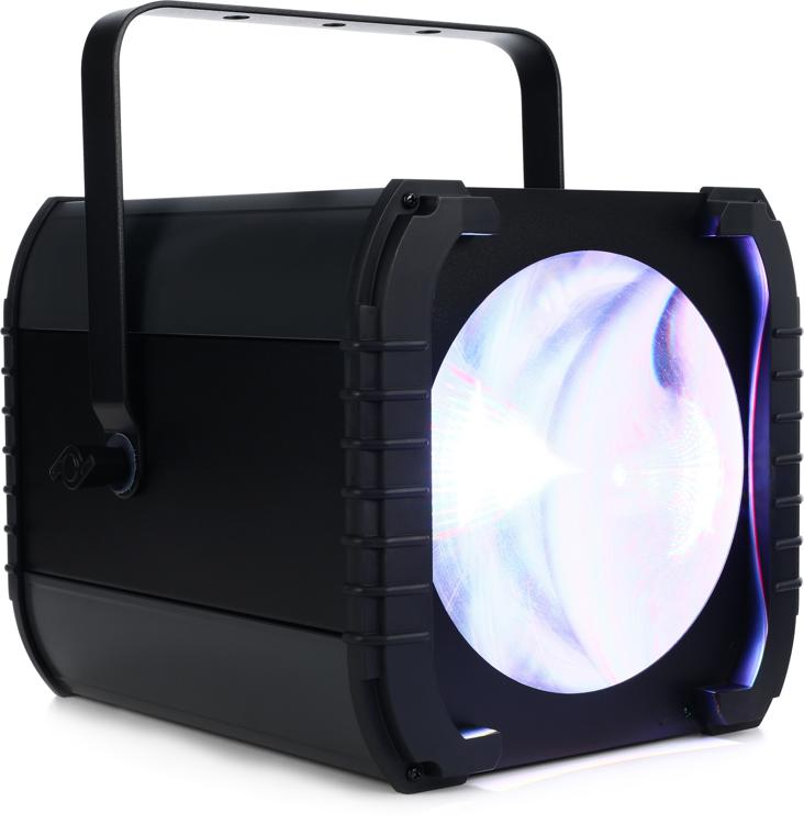 ADJ Revo 4 IR RGBW DMX Moonflower Effect image 1