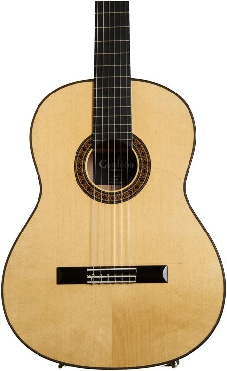 Cordoba Master Series Reyes Flamenco Guitar -Reyes image 1