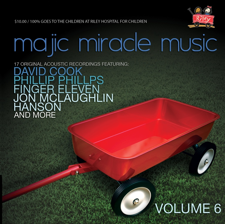 Sweetwater Majic Miracle Music - Volume 6 image 1