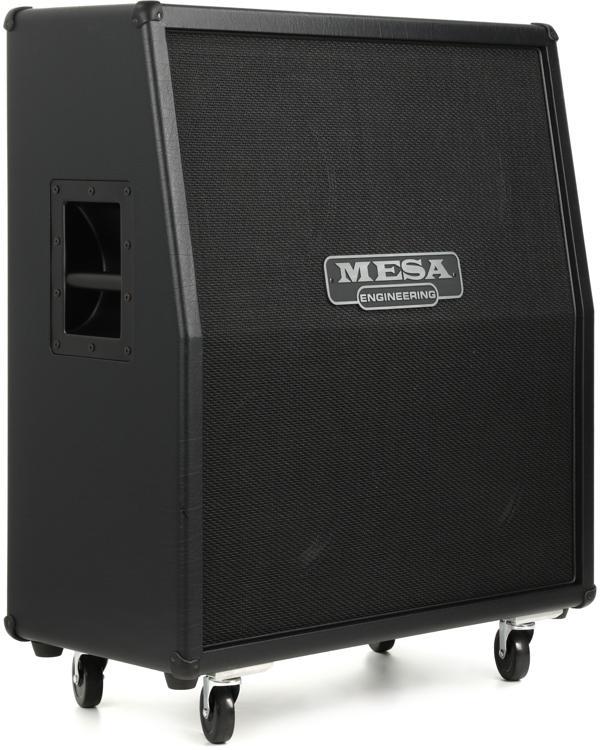 Mesa/Boogie 4x12 Road King Slant Cabinet - 300W Slant Cabinet  image 1