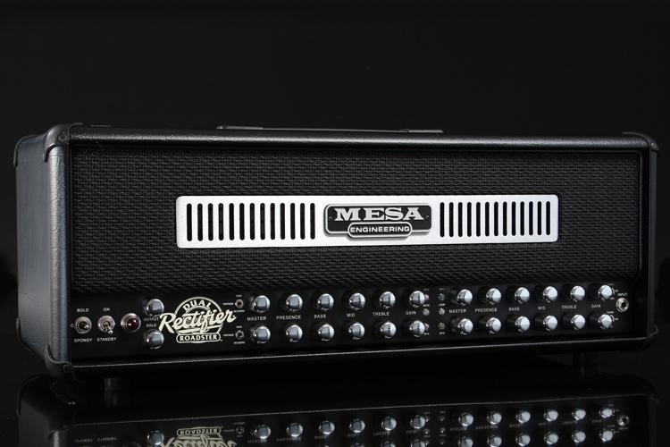 mesa boogie dual rectifier roadster 100 watt head black jute grill. Black Bedroom Furniture Sets. Home Design Ideas