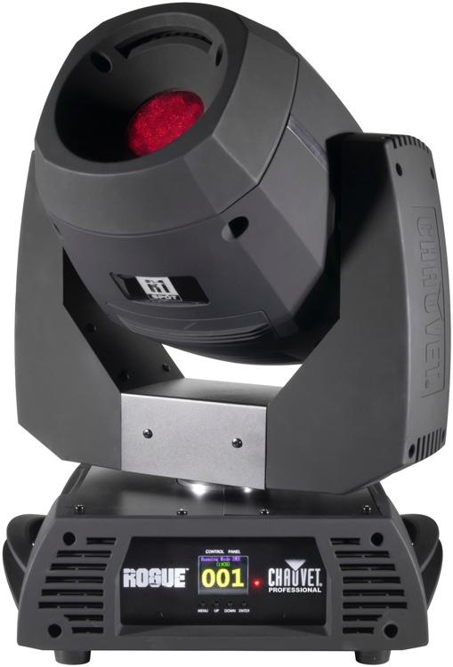 Chauvet Pro Rogue R1 Spot 140W LED Moving-head image 1