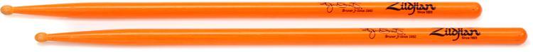 Zildjian Artist Series Drumsticks - Ronald Bruner Jr image 1