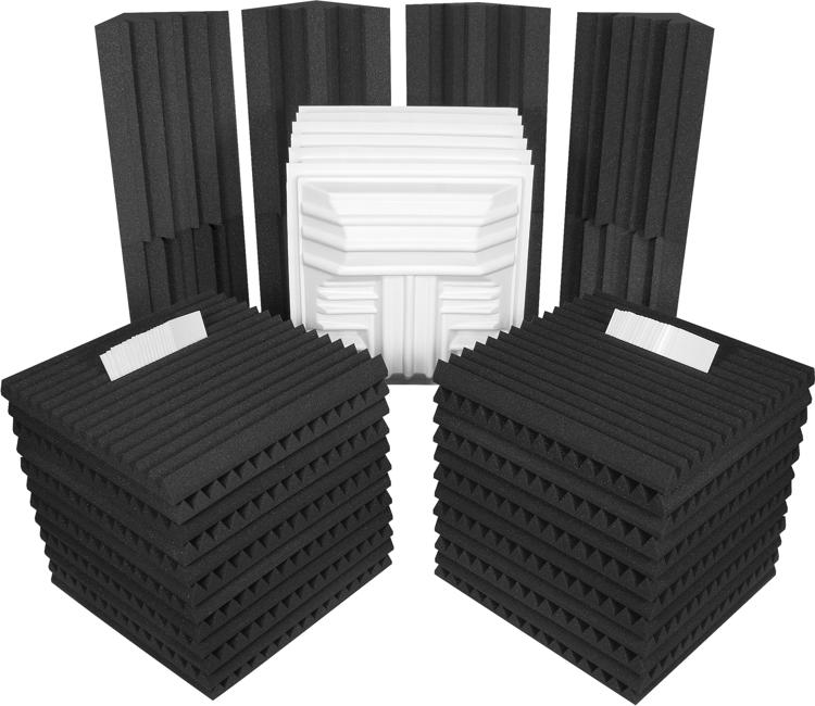 Auralex Roominators Deluxe Plus Kit image 1