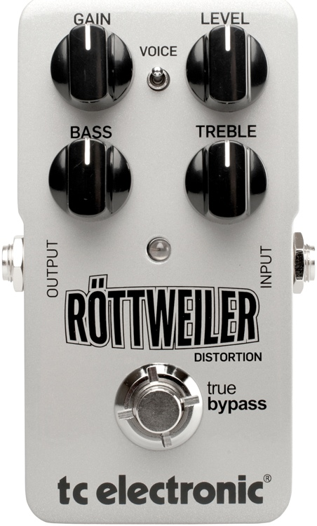 TC Electronic Rottweiler Distortion image 1