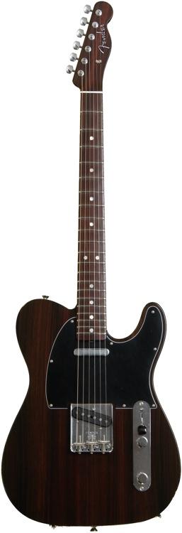 Fender Custom Shop Closet Classic Rosewood Telecaster 2013 - Natural, LTD image 1