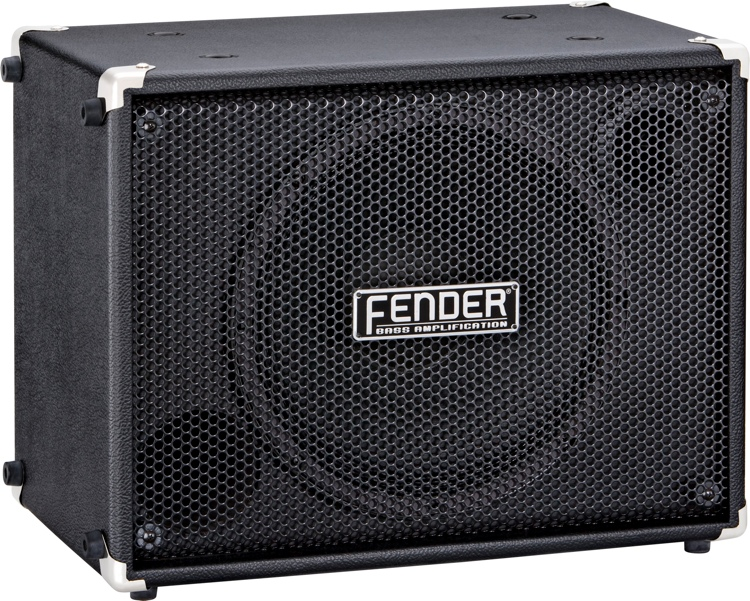 Fender Rumble Bass Extension Cabinet 1x12