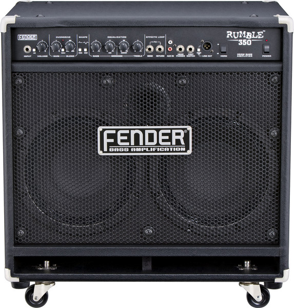 Fender Rumble 350 2x10