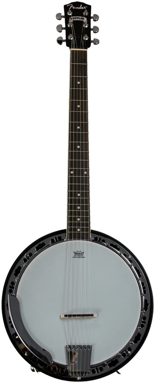 Fender Rustler 6-String Banjo image 1