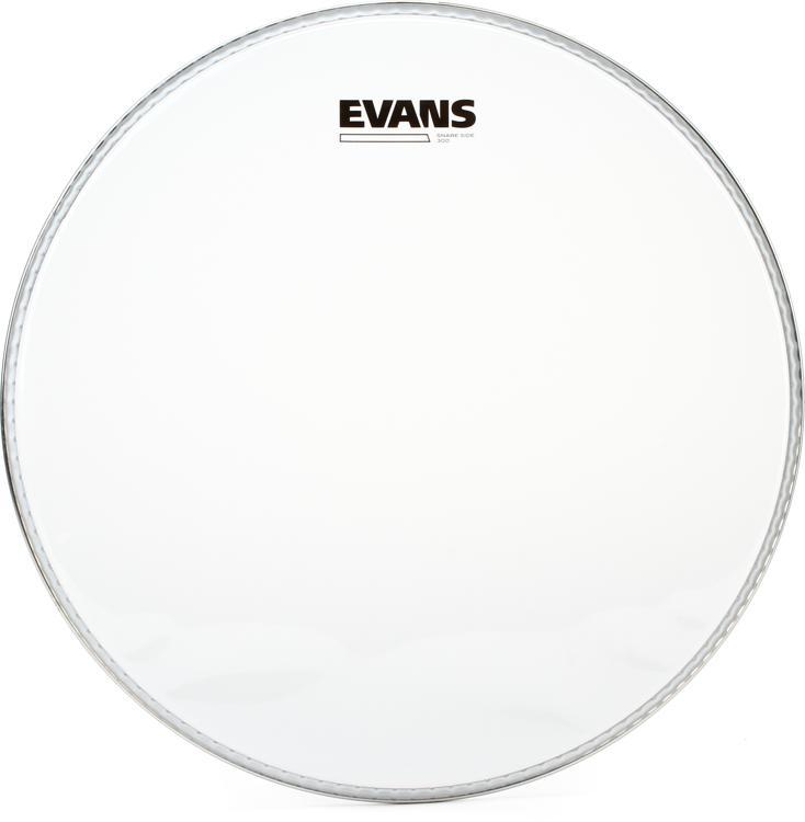 Evans Snare Side Drum Head - 14