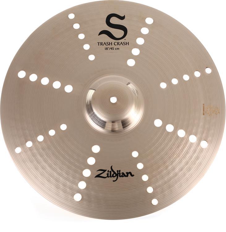 Zildjian S Series Trash Crash Cymbal - 18