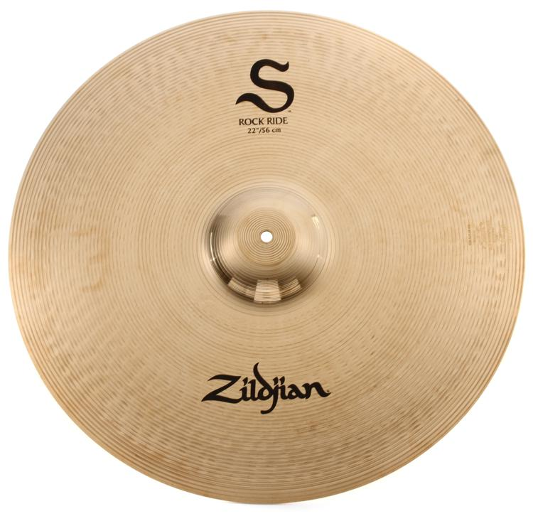 Zildjian S22RR S Series Rock Ride Cymbal - 22