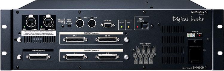 Roland S-4000H image 1
