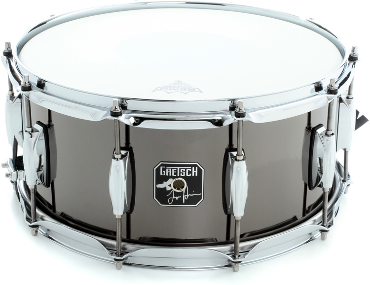 Gretsch Drums S-6514-TH Taylor Hawkins Signature Series 6.5