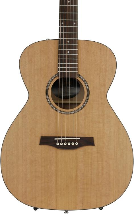 Seagull Guitars S6 Original Concert Hall Cedar Sweetwater