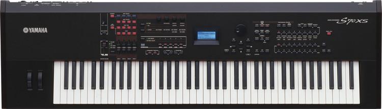 Yamaha S70 XS 76-key Master Keyboard image 1