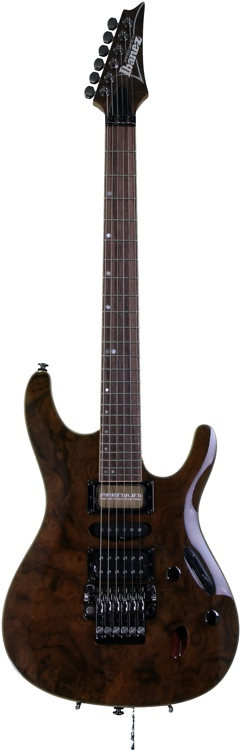 Ibanez S970W - Natural image 1