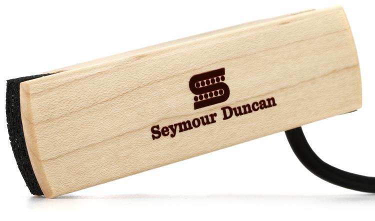 Seymour Duncan SA-35C Woody HC Acoustic Soundhole Pickup - Natural Hum-Canceling image 1