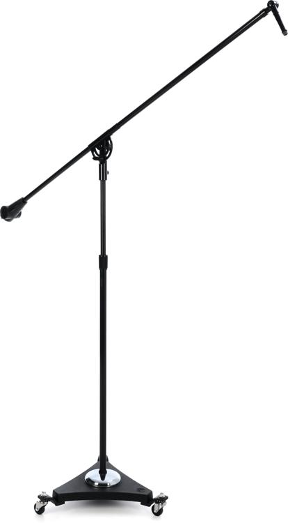 Atlas Sound SB36WE Studio Boom Stand - Ebony image 1