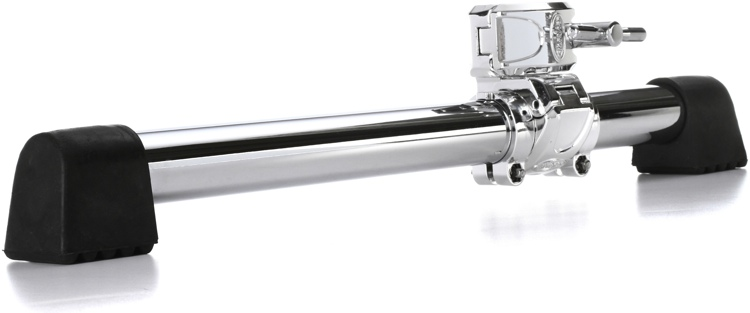 Gibraltar Chrome Series Quick Clamp Long T-Leg Assembly image 1