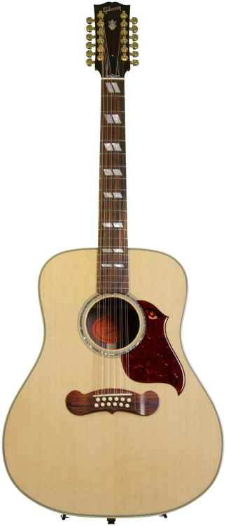Gibson Acoustic March 2013 Limited Edition - Songwriter Deluxe Studio 12-Str image 1