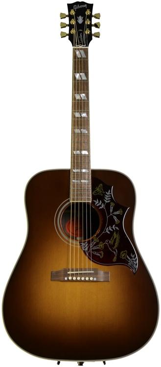 Gibson Acoustic Hummingbird American Walnut Custom LTD image 1