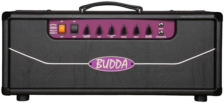Budda Superdrive 18 - 18-Watt Tube Head image 1
