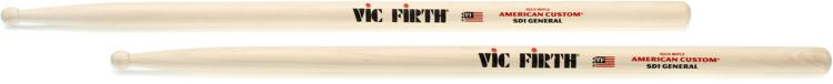 Vic Firth American Custom Drum Sticks - General image 1