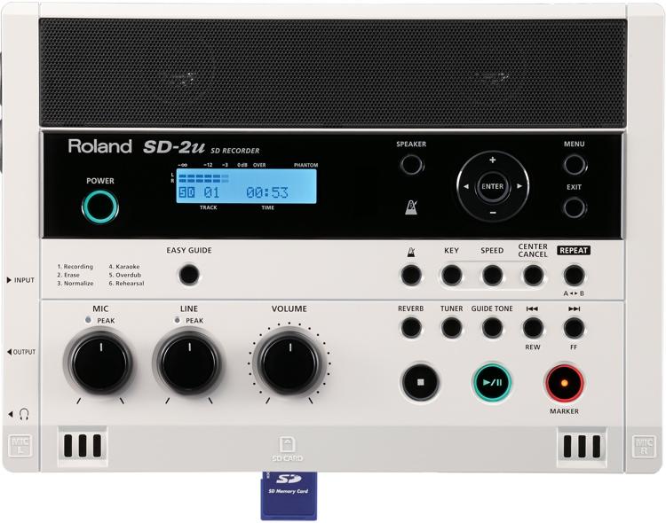 Roland SD-2u image 1