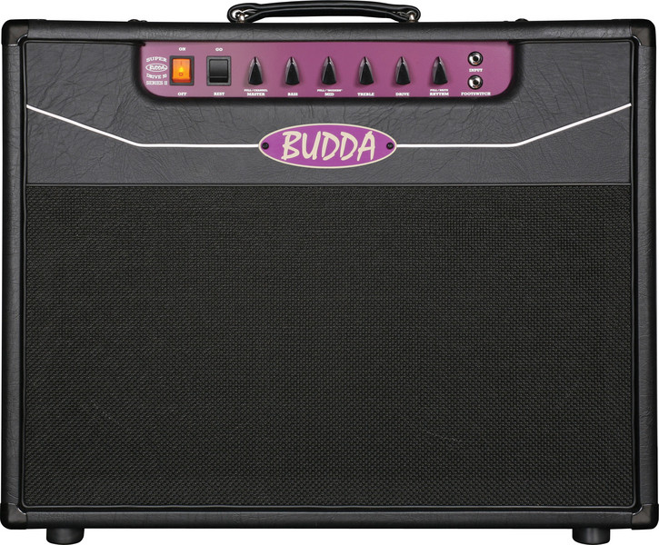 Budda Superdrive 30 - 30W 2x12