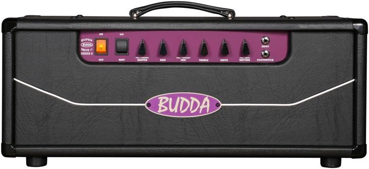 Budda Superdrive 45 image 1