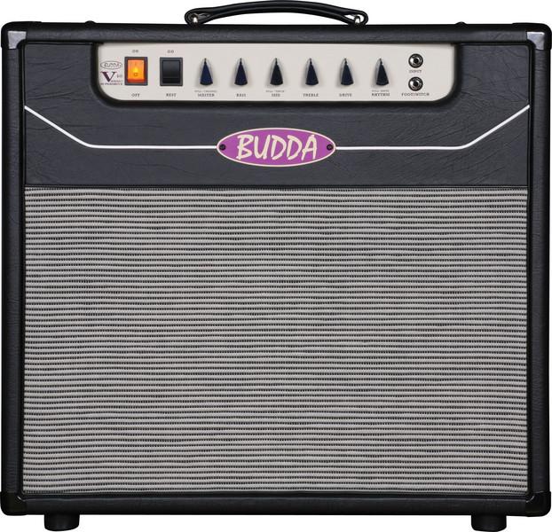 Budda Superdrive V-40 Series II - 40W 1x12